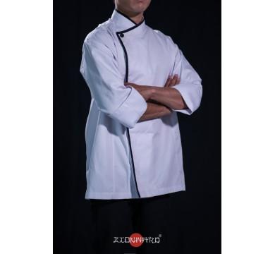 Cook Coat 1 Button