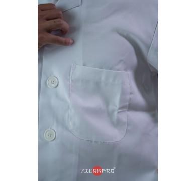Short sleeve 4 buttons